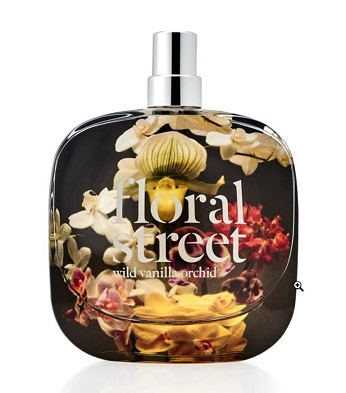 Floral Street Wild Vanilla Orchid