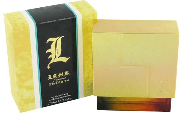 L Lamb Perfume by Gwen Stefani