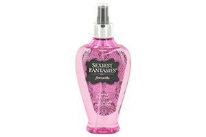 Sexiest Fantasies Fireworks Parfums De Coeur Bottle