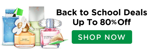 Perfume and Cologne Sale