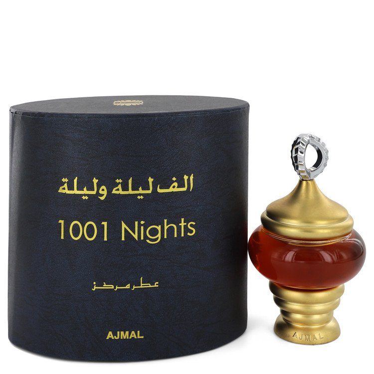 1001 Nights Concentrated Perfume Oil By Ajmal 1.0oz