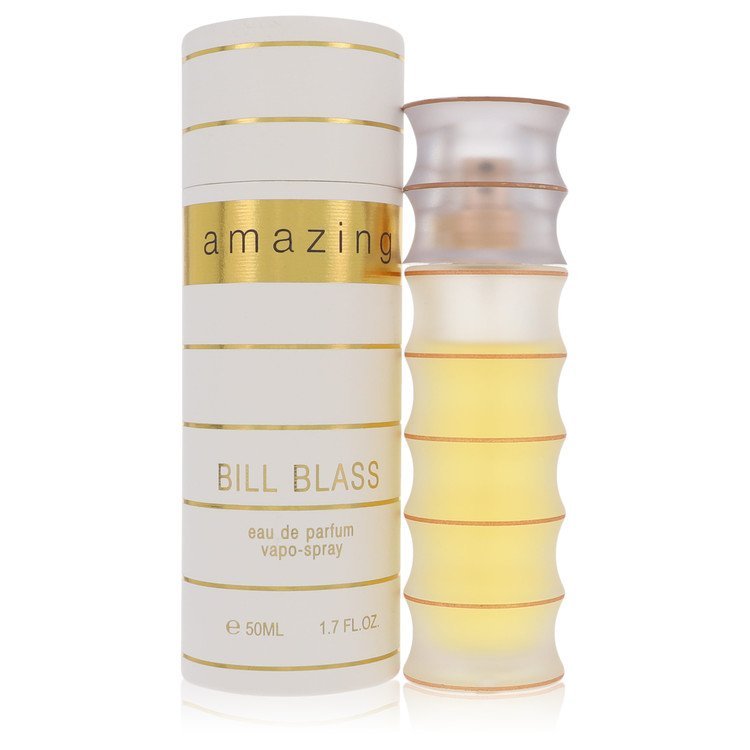 Amazing Eau De Parfum Spray By Bill Blass 1.7oz