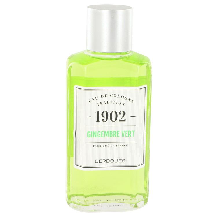 1902 Gingembre Vert Eau De Cologne By Berdoues 8.3oz