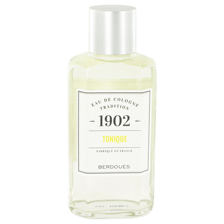 1902 Tonique Eau De Cologne By Berdoues 8.3oz