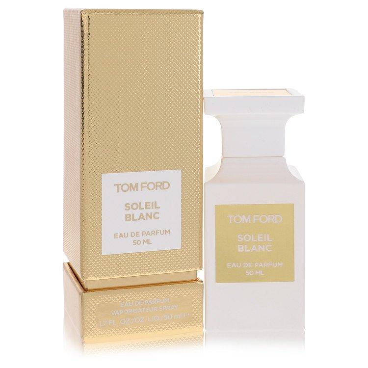 Tom Ford Soleil Blanc Eau De Parfum Spray By Tom Ford 50ml