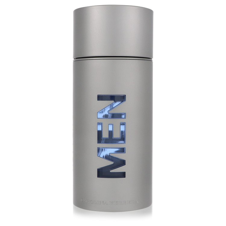 212 Eau De Toilette Spray (New Packaging Tester) By Carolina Herrera 3.4oz