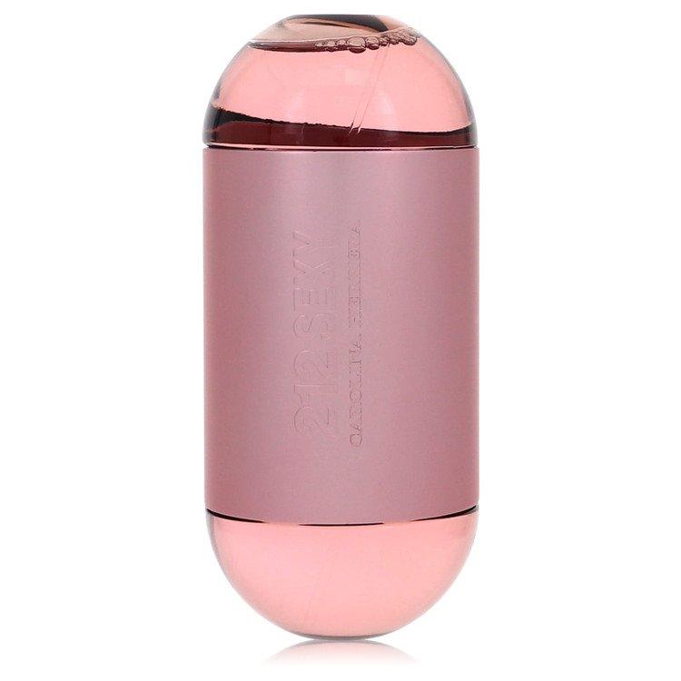 212 Sexy Eau De Parfum Spray (Tester) By Carolina Herrera 3.4oz