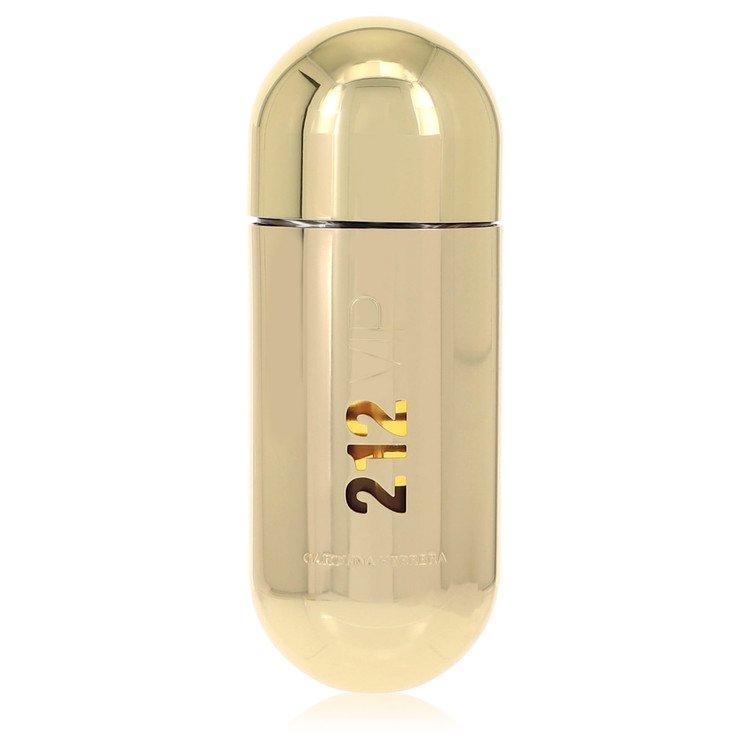 212 Vip Eau De Parfum Spray (Tester) By Carolina Herrera 2.7oz