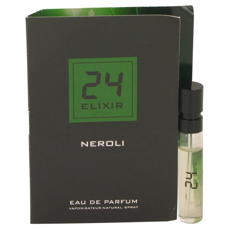24 Elixir Neroli by ScentStory for Men Vial (sample) .05 oz