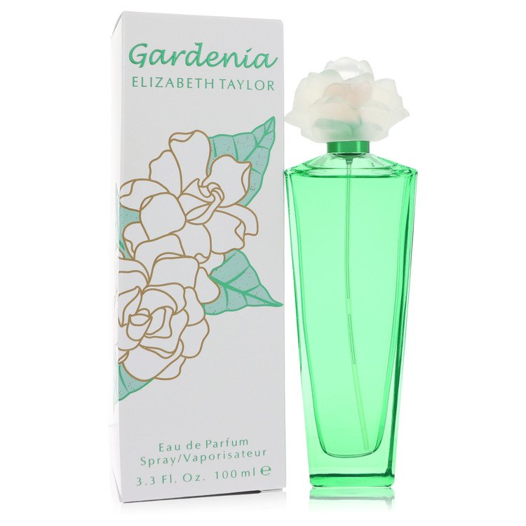 Gardenia Elizabeth Taylor Eau De Parfum Spray By Elizabeth Taylor 100ml
