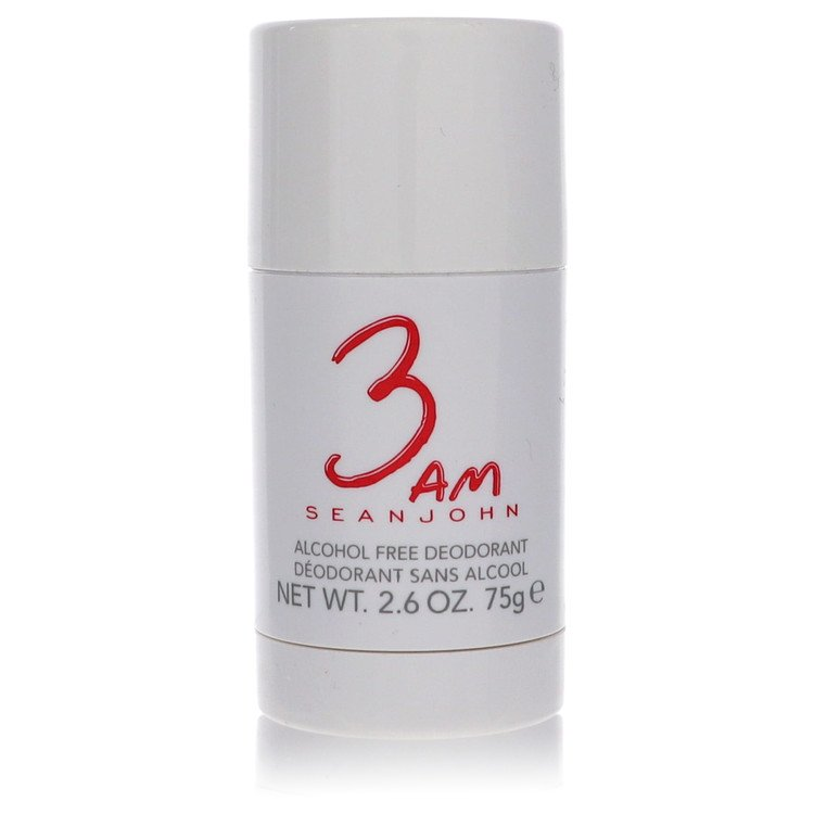 3am Sean John Deodorant Stick By Sean John 2.6oz