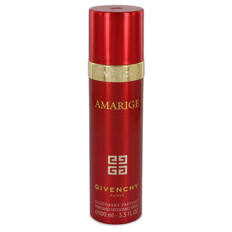 AMARIGE by Givenchy for Women Deodorant Spray 3.4 oz