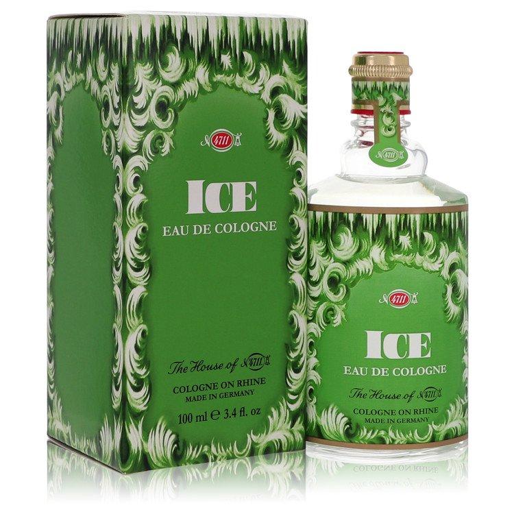 4711 Ice Eau De Cologne (Unisex) By Maurer and Wirtz 3.4oz