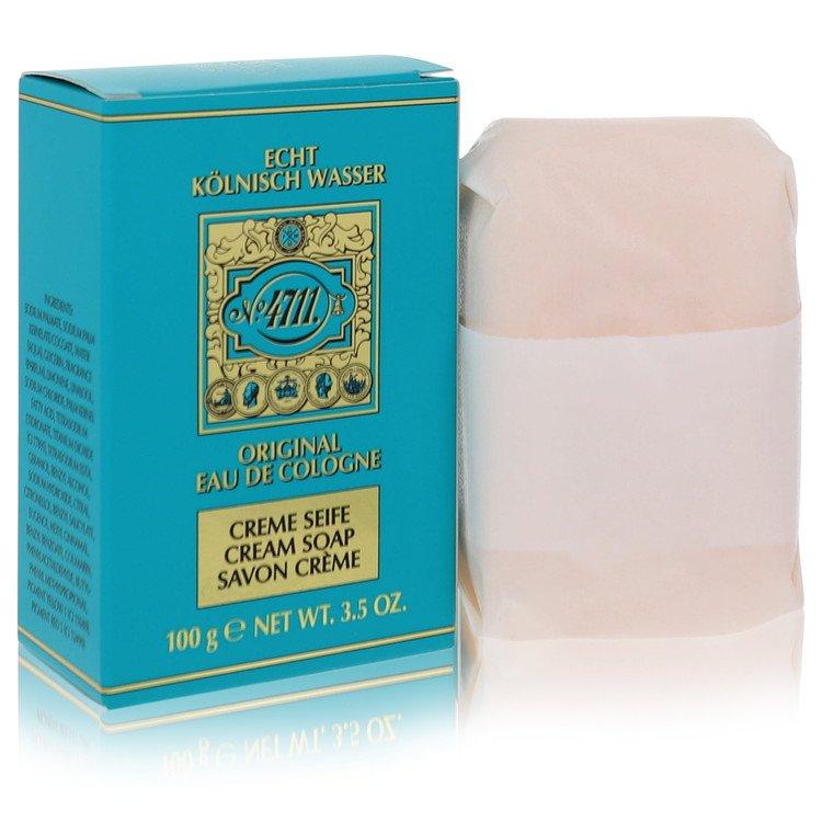 4711 Soap (Unisex) By Muelhens 104ml
