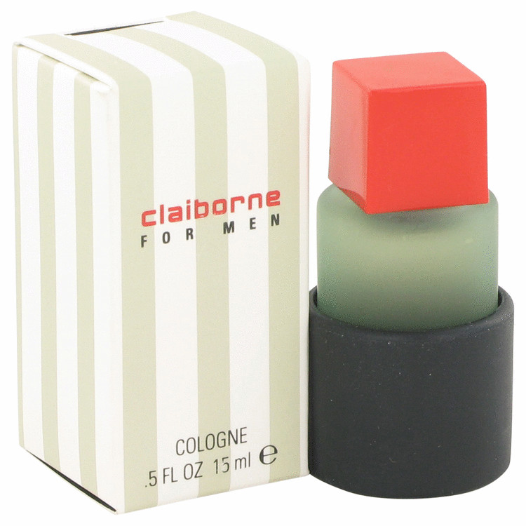 CLAIBORNE by Liz Claiborne for Men Cologne .5 oz