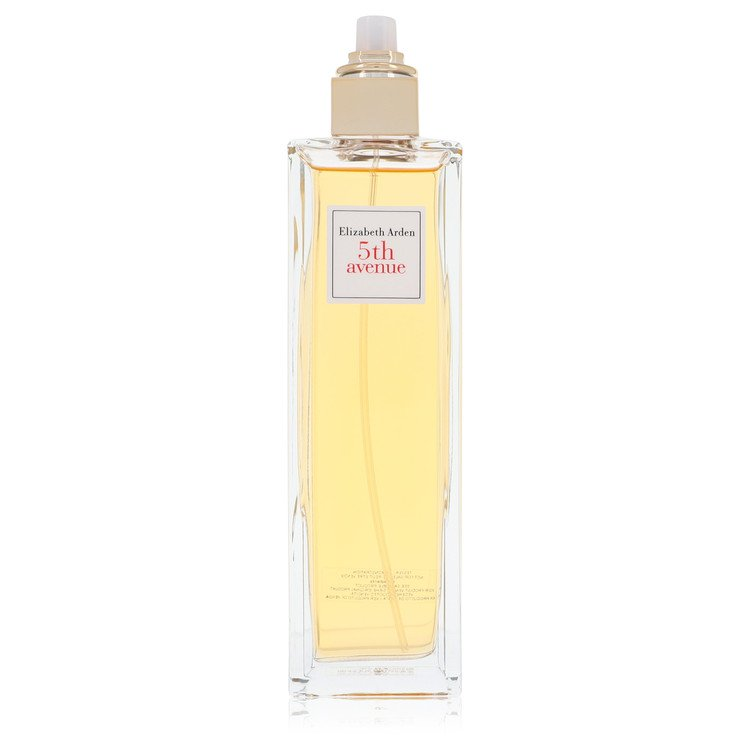 5th Avenue Eau De Parfum Spray (Tester) By Elizabeth Arden 4.2oz