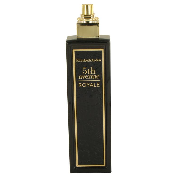 5th Avenue Royal by Elizabeth Arden for Women Eau De Parfum Spray (Tester) 4.2 oz