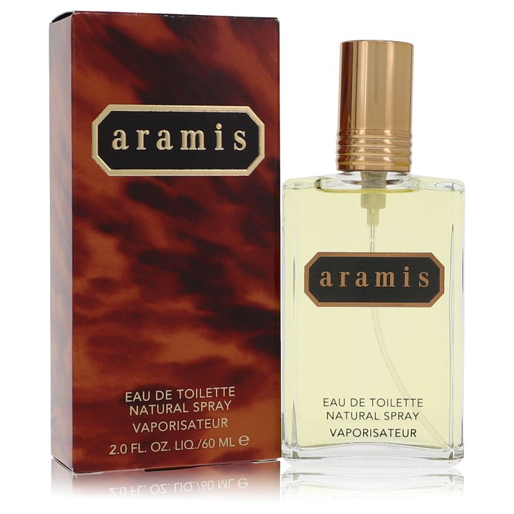 Aramis Cologne / Eau De Toilette Spray By Aramis 2.0oz
