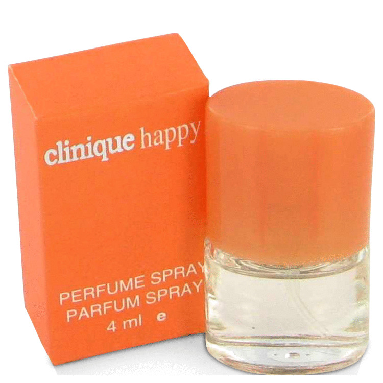 HAPPY by Clinique for Women Mini EDP Spray .14 oz
