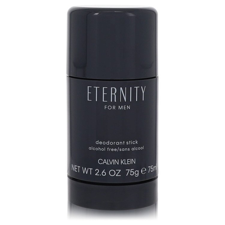Eternity Deodorant Stick By Calvin Klein 77ml