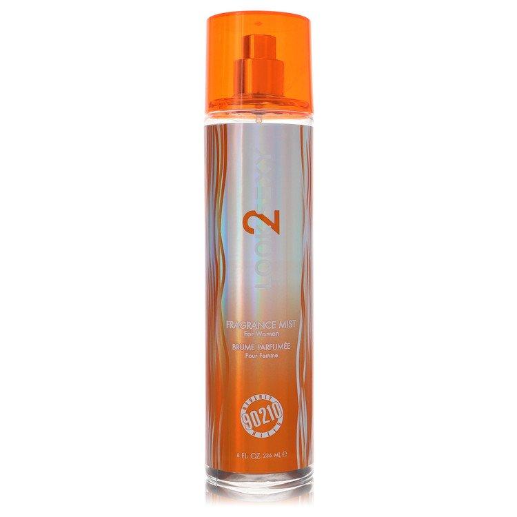 90210 Look 2 Sexy Fragrance Mist Spray By Torand 8.0oz