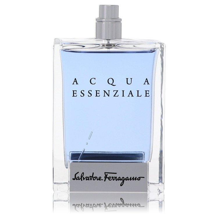 Acqua Essenziale Eau De Toilette Spray (Tester) By Salvatore Ferragamo 100ml