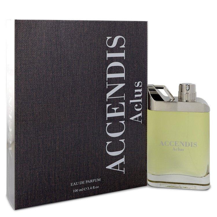 Aclus Eau De Parfum Spray (Unisex) By Accendis 3.4oz