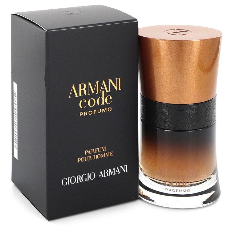 Armani Code Profumo Eau De Parfum Spray By Giorgio Armani 1.0oz