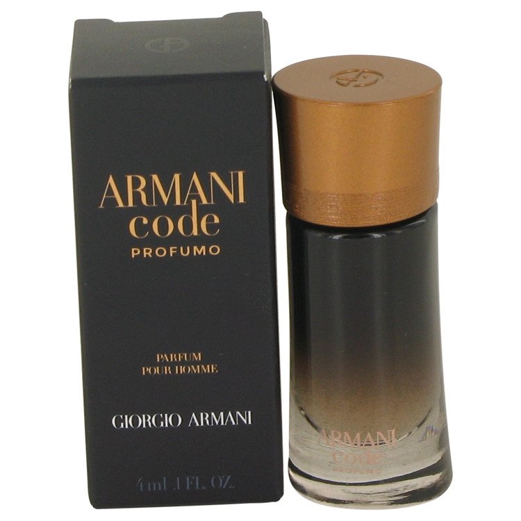 Armani Code Profumo by Giorgio Armani for Men Mini EDP .1 oz