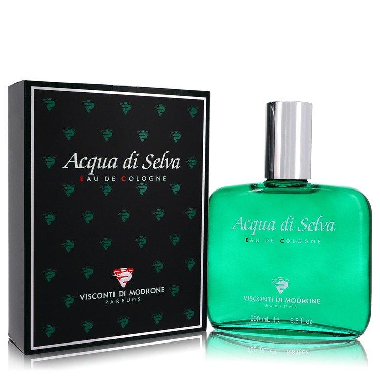 Acqua Di Selva Eau De Cologne By Visconte Di Modrone 6.8oz