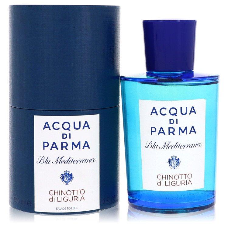 Blu Mediterraneo Chinotto Di Liguria Eau De Toilette Spray (Unisex) By Acqua Di Parma 5.0oz