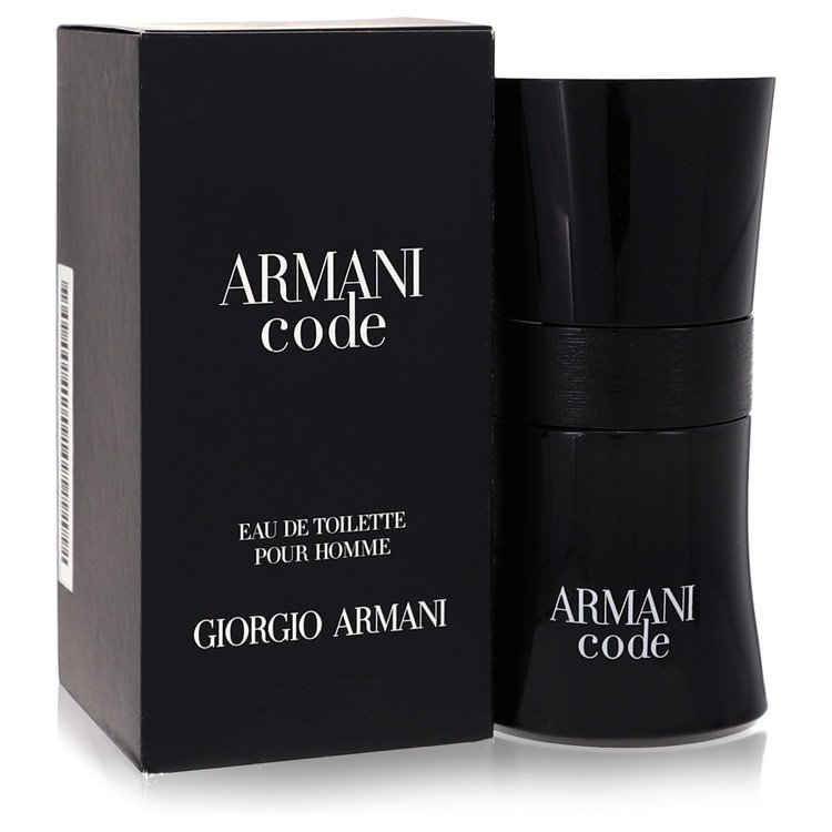 Armani Code Eau De Toilette Spray By Giorgio Armani 1.0oz