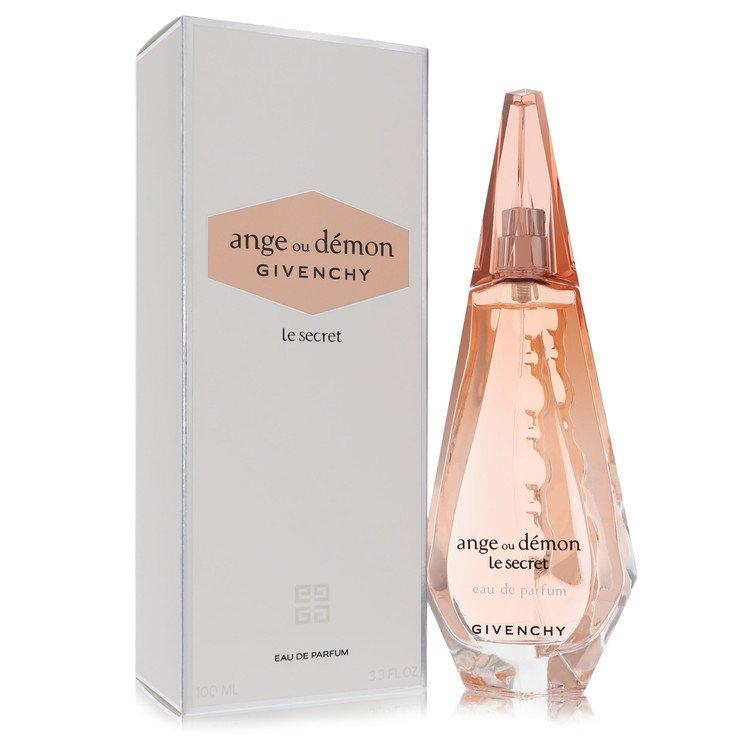 Ange Ou Demon Le Secret Eau De Parfum Spray By Givenchy 3.4oz