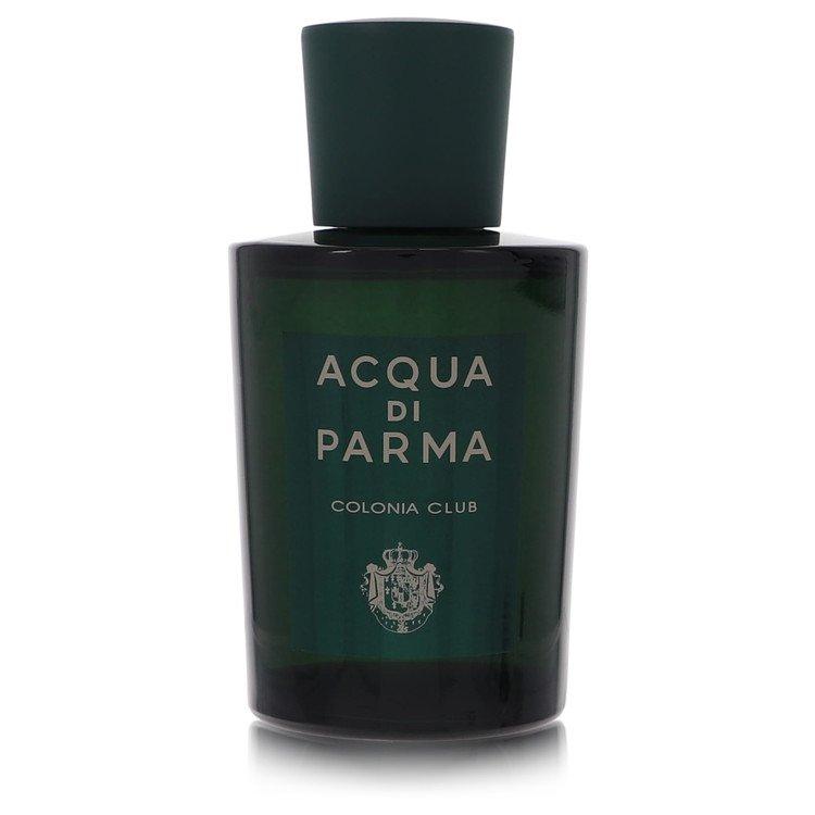 Acqua Di Parma Colonia Club by Acqua Di Parma for Men Eau De Cologne Spray (Tester) 3.4 oz