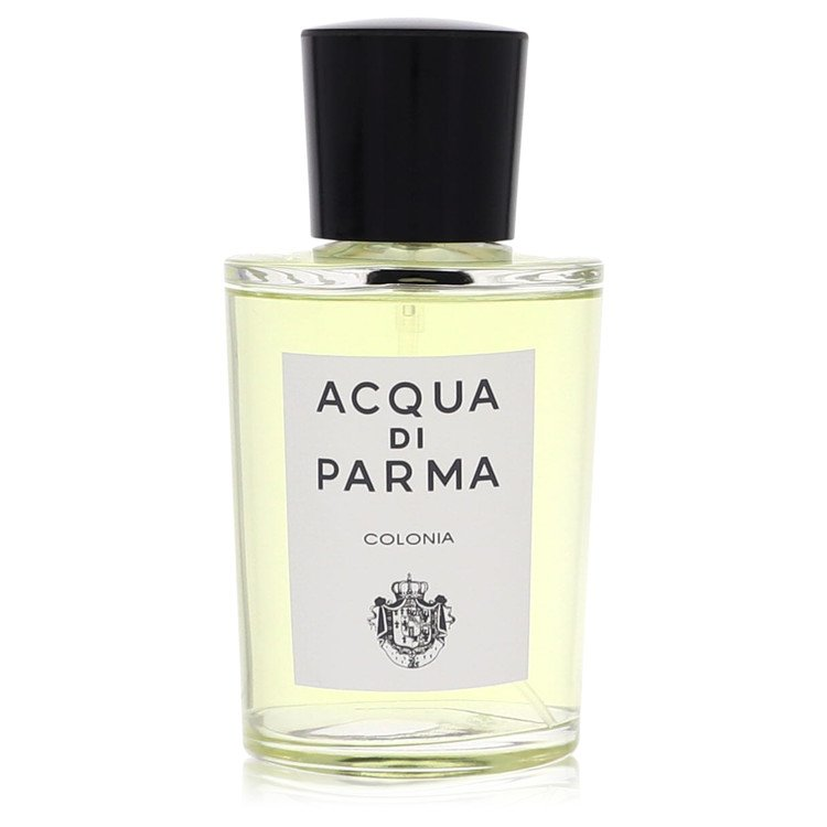 Acqua Di Parma Colonia Tonda Eau De Cologne Spray (Unisex Tester) By Acqua Di Parma 3.4oz