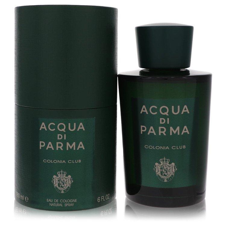 Acqua Di Parma Colonia Club Eau De Cologne Spray By Acqua Di Parma 6.0oz