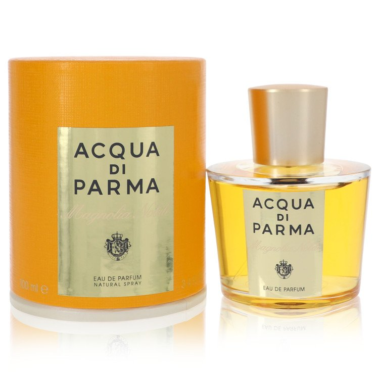 Acqua Di Parma Magnolia Nobile Eau De Parfum Spray By Acqua Di Parma 3.4oz