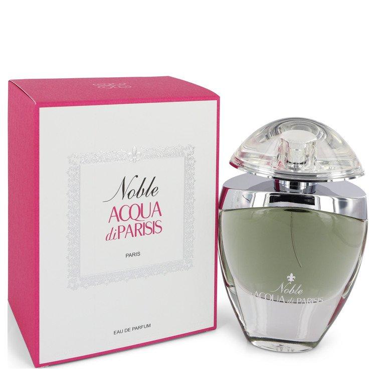 Acqua Di Parisis Noble Eau De Parfum Spray By Reyane Tradition 3.3oz