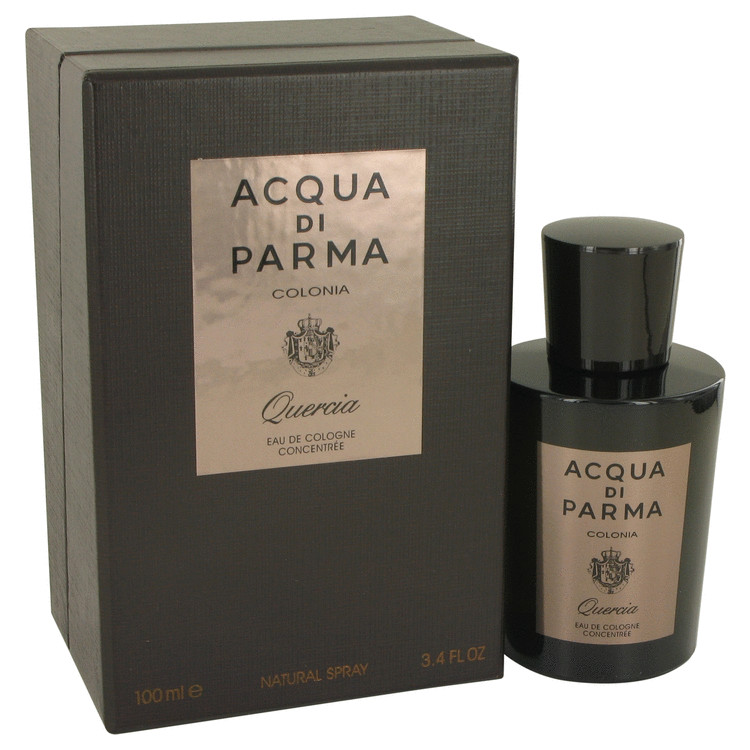Acqua Di Parma Colonia Quercia Eau De Cologne Concentre Spray By Acqua Di Parma 3.4oz