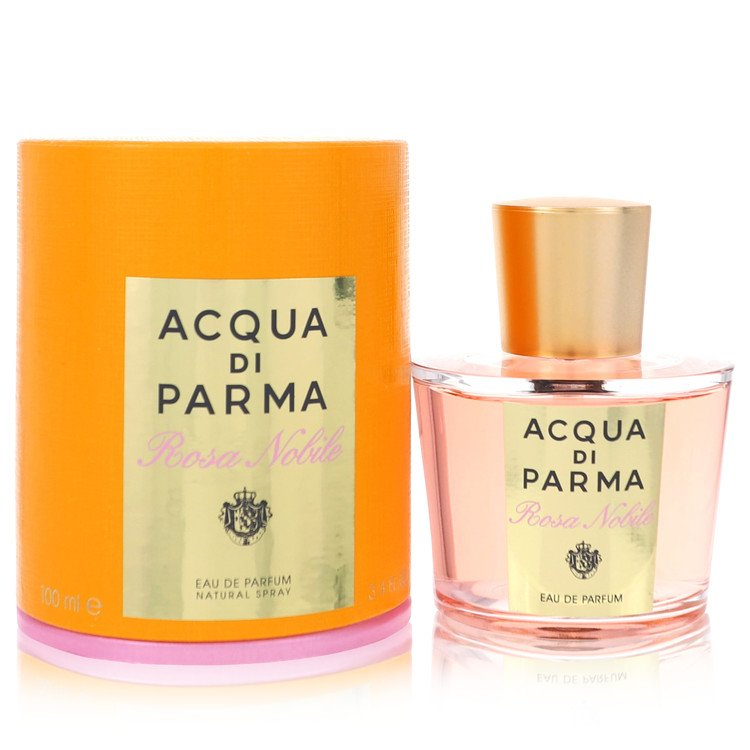 Acqua Di Parma Rosa Nobile Eau De Parfum Spray By Acqua Di Parma 3.4oz