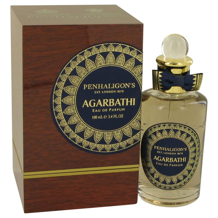 Agarbathi Eau De Parfum Spray By Penhaligon`s 100ml