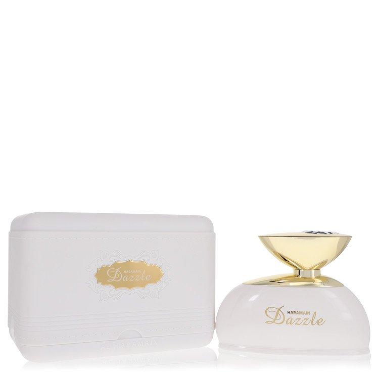 Al Haramain Dazzle Eau De Parfum Spray (Unisex) By Al Haramain 3.0oz