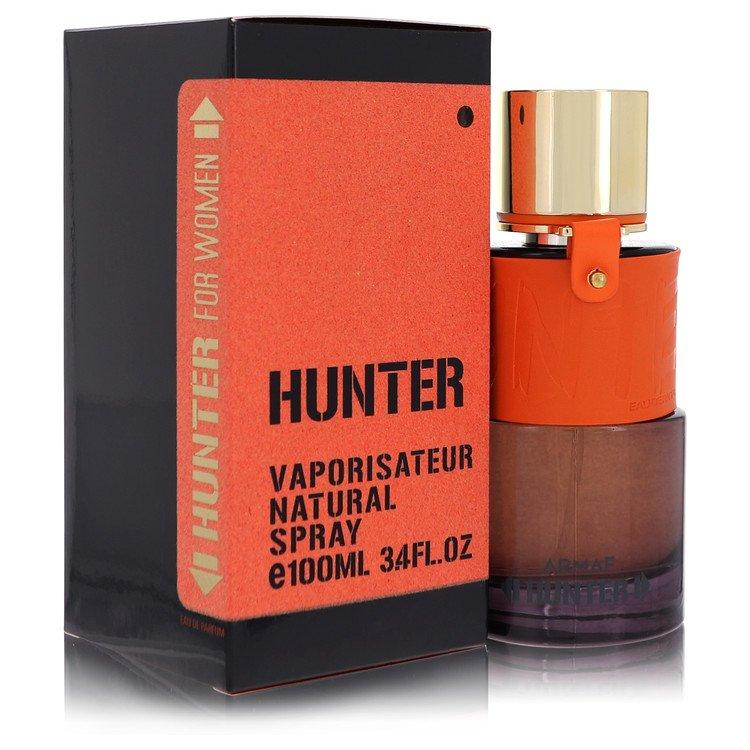 Armaf Hunter Eau De Parfum Spray By Armaf 3.4oz