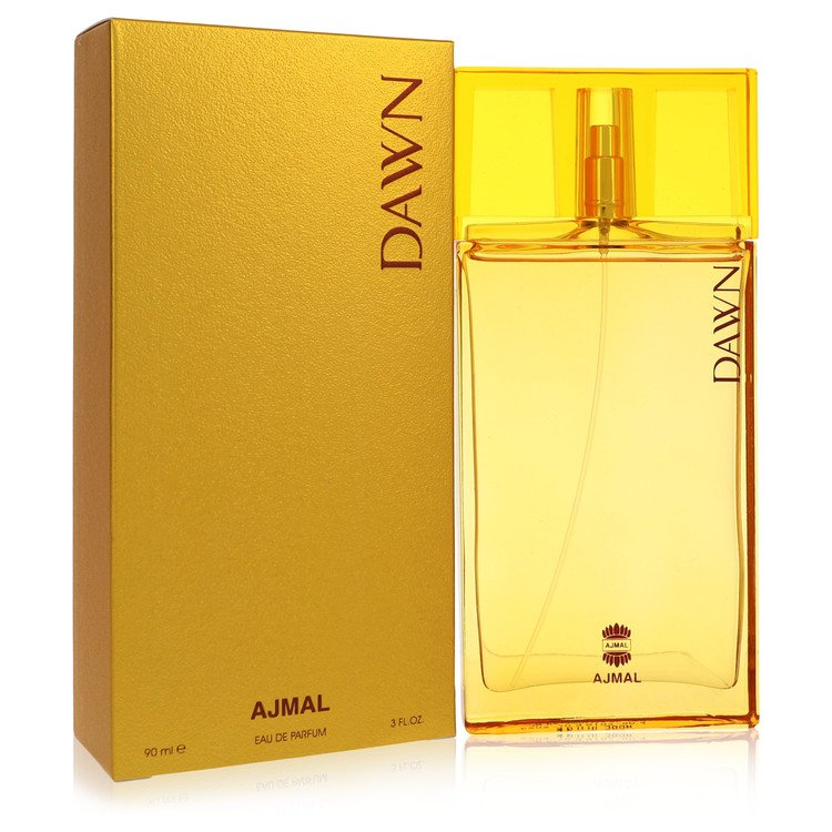 Ajmal Dawn Eau De Parfum Spray By Ajmal 3.0oz