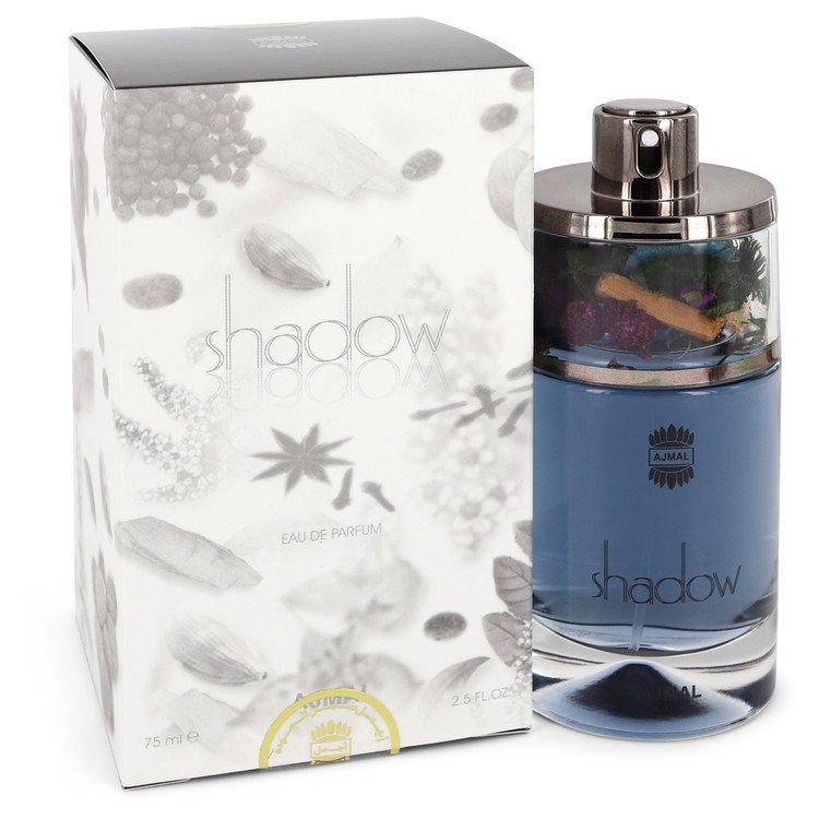 Ajmal Shadow Ii Eau De Parfum Spray By Ajmal 2.5oz