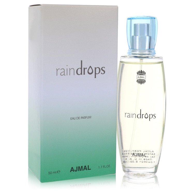 Ajmal Raindrops Eau De Parfum Spray By Ajmal 1.7oz