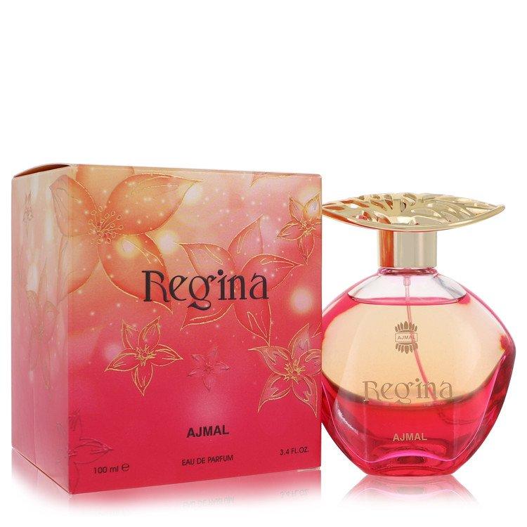Ajmal Regina Eau De Parfum Spray By Ajmal 3.4oz