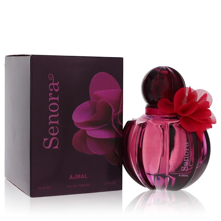 Ajmal Senora Eau De Parfum Spray By Ajmal 2.5oz