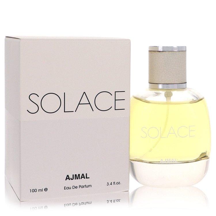 Ajmal Solace Eau De Parfum Spray By Ajmal 3.4oz