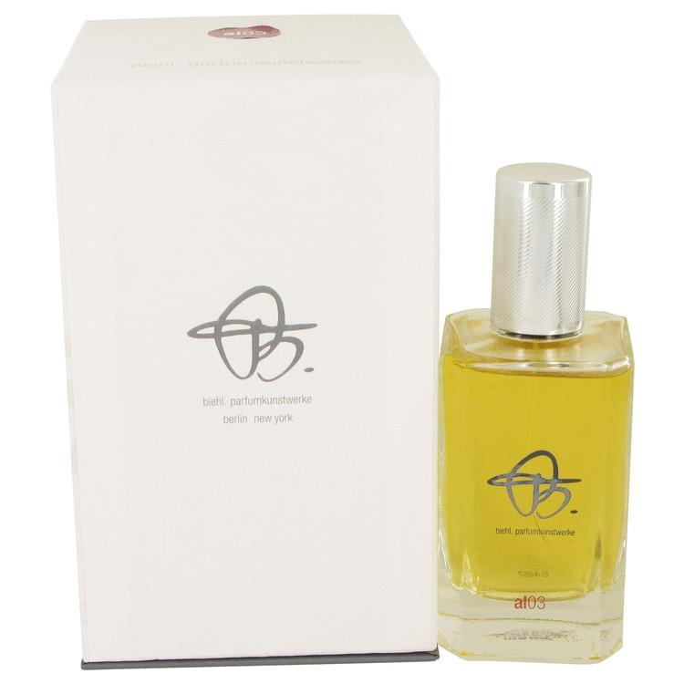 Al03 Eau De Parfum Spray (Unisex) By biehl parfumkunstwerke 104ml